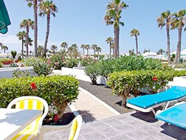 Jardin del sol 26 in playa blanca other areas - Jardin de sol playa blanca ...